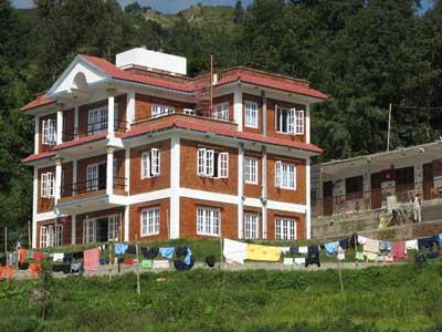 PA Nepal – new Children's home at Sankhu – Nepal Australia ...