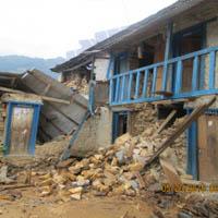 nafa earthquake response