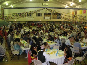 Nepalese New Year Fundraising Dinner