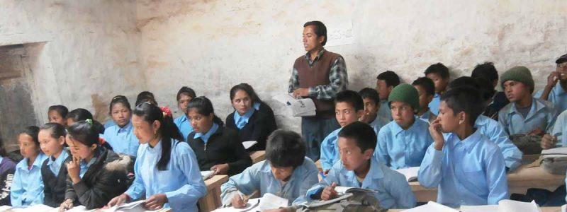 nafa education