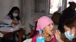 Tawal dentist