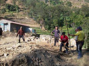 tawal rebuilding