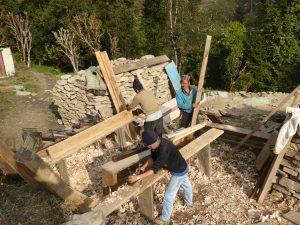 kophu rebuilding